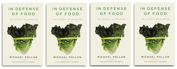 Pollan books
