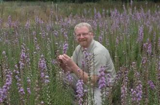 neil-diboll-in-liatris-aspera-by-fine-gardening-2001